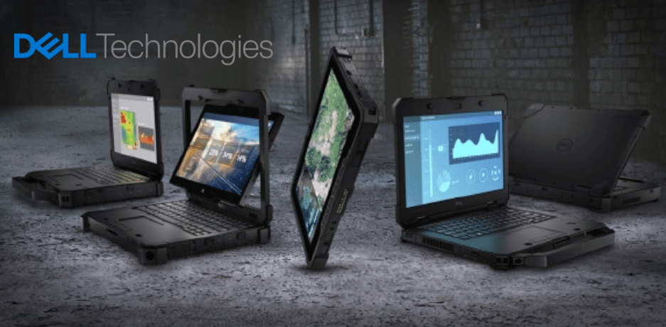 Dell Latitude Rugged series