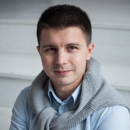 Oleksandr Tsybulin AM-BITS