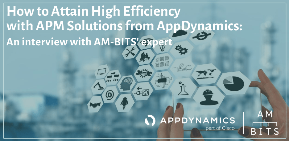 APM solutions AppDynamics AM-BITS